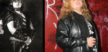 Steve Grimmett is recovering from his surgery