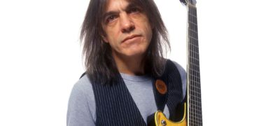 AC/DC's Malcolm Young is no more