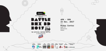 History has been made through Battle Box BD'17